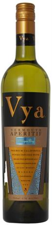 Quady Vermouth Vya Whisper Dry